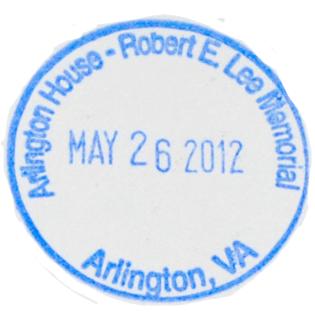 Arlington House: The Robert E. Lee Memorial