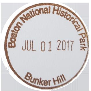 Boston National Historical Park - Bunker Hill