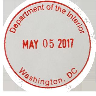 Department of the Interior headquarters