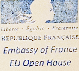 Embassy of France in Washington, DC