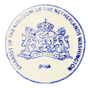 The Netherlands Embassy