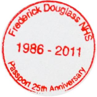 Frederick Douglass NHS