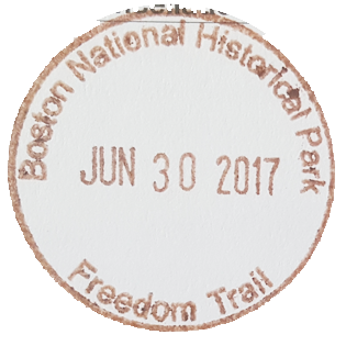 Boston National Historical Park - Freedom Trail