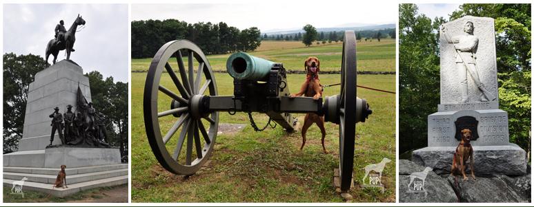 Gettysburg_collage