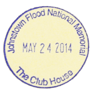 Johnstown Flood National Memorial Clubhouse
