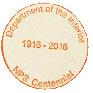 Department of the Interior - National Park Service Centennial