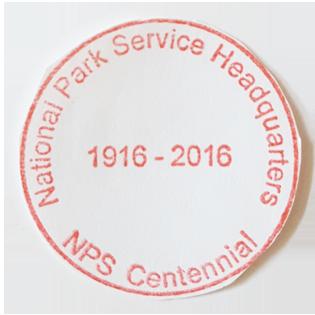 National Park Service Headquarters - NPS Centennial