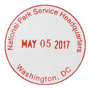 National Park Service Headquarters