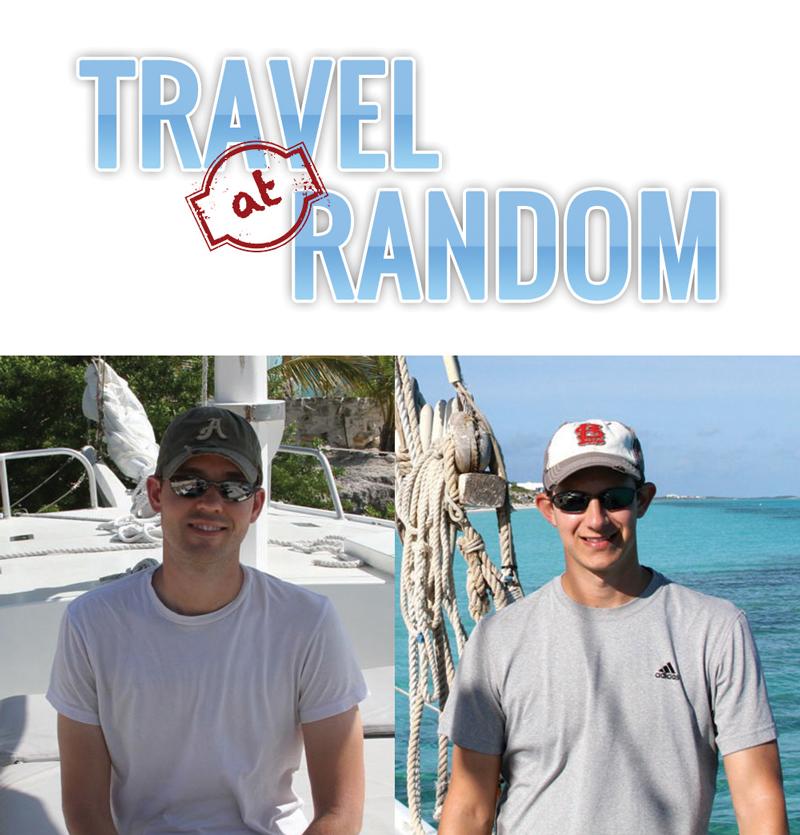 Travel at Random
