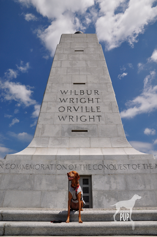 Tavish Wright Brothers National Memorial